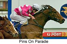 Pins On Parade